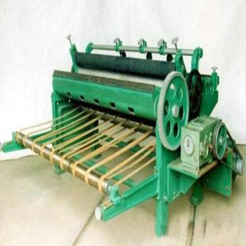 竹子造纸机